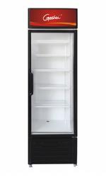 LS380P1单门直冷展示柜