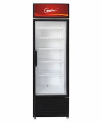 LS380P1F单门风冷展示柜