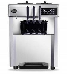 东贝冰激凌机商用台式CKX100全自动冰淇淋机器甜筒机软雪糕机小型