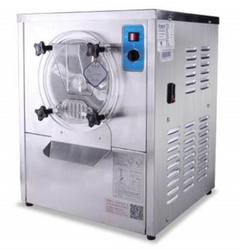 东贝硬质冰淇淋机商用冰激凌机新款YKX118全自动冰淇淋机硬冰机
