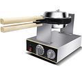 东贝蛋仔机商用家用蛋仔机电热鸡蛋饼机港式QQ鸡蛋仔机器烤饼机