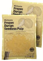 马来西亚D24榴莲果肉
