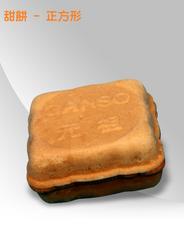 甜饼 - 正方形