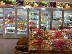 8门便利店水果柜