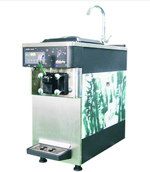 立式单口软冰淇淋机AWBL-B616
