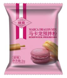 马卡龙预拌粉