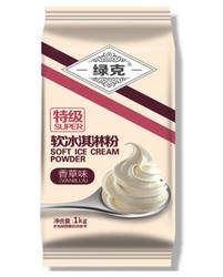 特级软冰淇淋粉-香草味
