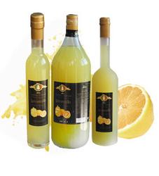 柠檬利口酒