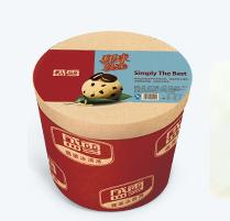 盛雪桶装冰淇淋