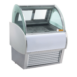 B9款冰棒展示柜-冰淇淋冰棒展示柜