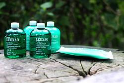LEOXAO30毫升酒店洗浴用品套装