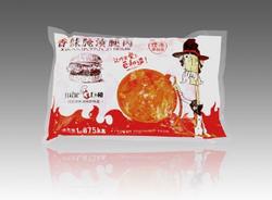 巨和 香辣腌制腿肉 20片*1.875KG*6包