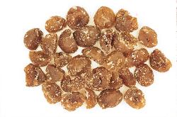 糖板栗碎粒 Sugar Covered Broken Marron Glace