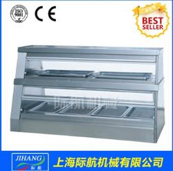 保温柜 食品展示柜 1.5米食品保温展示柜 鸡腿保温柜
