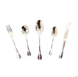 索玛不绣钢刀叉 勺子 套装 5件套 必胜客供应商