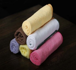 索玛正品纤维加厚吸水不掉毛清洁抹布居家厨具洗碗擦地抹布易洗净
