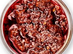 红油豆瓣酱