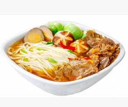 红烧牛肉面汤嘉乐快餐包批发 厂家直销 无需加盟 速冻料理包