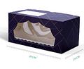 抽式分享蛋糕盒-系·博爱