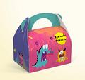 西点盒1#-小怪兽