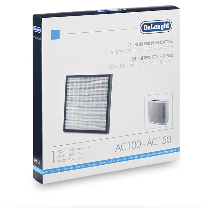 活性炭过滤网(空气净化器配件)