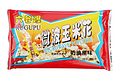 六谷爆牌微波玉米花130克(奶油甜味)