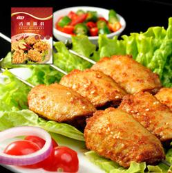 香辣炸鸡风味腌料1kg肯德基烧烤店专用调味料批发