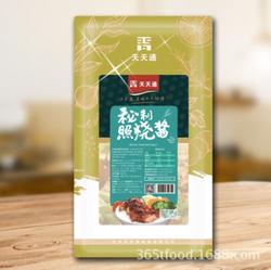 日式秘制照烧酱调味品