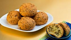 韩国面包粉