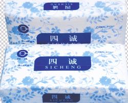 软抽面巾纸系列