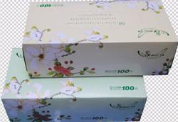 盒装面巾纸系列