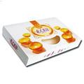 六粒蛋挞盒