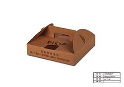 8寸瓦楞披萨