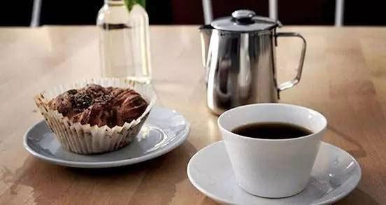 咖啡为什么会苦 咖啡豆烘焙以及咖啡冲煮