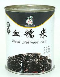 罐头-血糯米