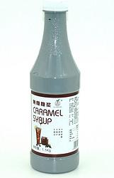 糖浆-焦糖糖浆