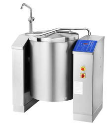 电动可倾式电汤锅 SGT-100B