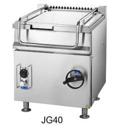 电可倾式炒锅 JG40/JG60