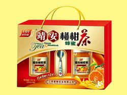 靖安椪柑茶