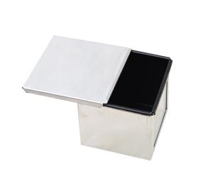 正方型吐司盒(100×100×100MM不沾)