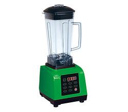 多功能商用豆浆果汁机FTD-30D-绿色