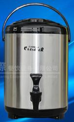 商用不锈钢保温桶8L