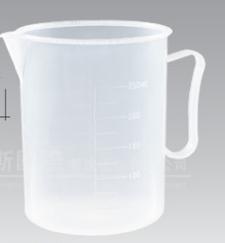 250ml食品级PP塑料量杯