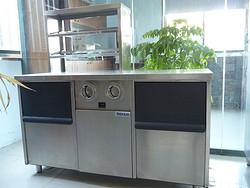 吧台式制冰机