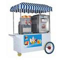 软冰淇淋机LB-F08