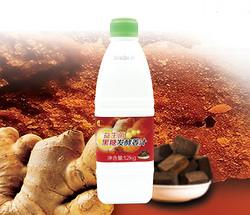 发酵浓缩姜汁