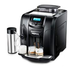 GIGGIA逻辑型全自动咖啡机