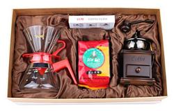 咖啡手冲式礼盒