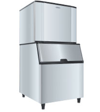 AM-600&900 制冰机