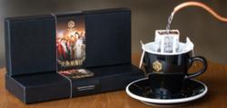 大唐荣耀礼盒挂耳式咖啡